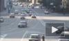Пьяный водитель скрылся с места ДТП