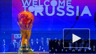 ФИФА разрешит четвертую замену в дополнительное время на ЧМ-2018