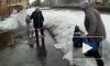 Видеоклип о лужах в городе Омске набирает популярность