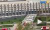 Названа причина смерти пациентов при пожаре в больнице Святого Георгия