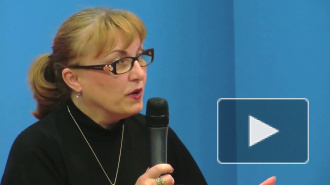 """Елена Бабич: """"Ренессанс - лучшее время для детопроизводства"""""""