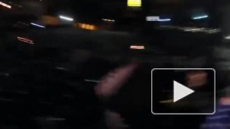 В Киеве при разгоне Евромайдана пострадали 40 человек