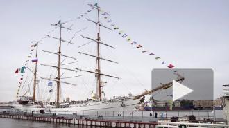 Мексиканские моряки зададут жару в Петербурге