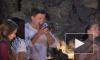 """Холостяк"", 3 сезон: на съемках 4 серии Тимур Батрутдинов привел девушек к шаману"