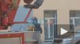Видео: к Спасскому переулку стянулись пожарные машины