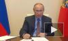 Путин поручил быстро построить инфекционную больницу в Воронеже