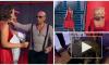 """Нагиев упал на колени перед участницей шоу """"Голос"""""""