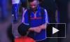 Малыш из Португалии поддержал плачущего французского фаната