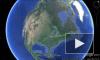 Пользователи Google Earth нашли в своих городах пенис и свастику