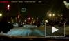 Снегоуборщикам скользко на дорогах: в Петербурге уборочная техника дважды попала в ДТП