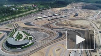 """Этап немецкой гонки DTM пройдет на """"Игоре Драйв"""" в 2020 году"""