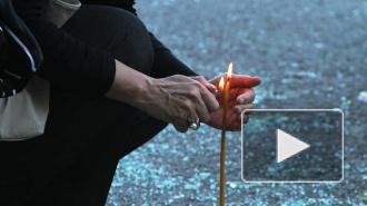 Подробности трагедии на Васильевском, где лихач сбил выпускниц, спешивших на бал
