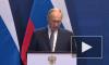 Путин поручил представить предложения по проекту моста через реку Лену