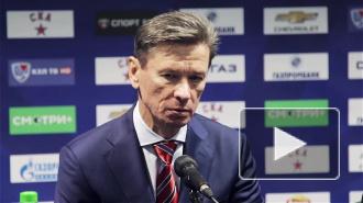 Вячеслав Быков: За нами Питер