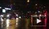 Видео из Барнаула: Пешеход попал поочередно под две машины на Павловском тракте