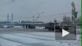 На Ситцевой улице столкнулись два авто: одно оказалось ...
