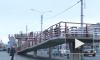 Новые надземные переходы приводят в ярость петербуржцев