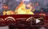 Олимпийский огонь в Саратове 11.01: время, маршрут, схема, график перекрытия улиц