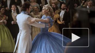 """Новая """"Золушка"""" от Walt Disney Pictures выходит на экраны"""