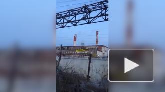 Власти Барнаула ввели режим повышенной готовности из-за ЧП на ТЭЦ-2