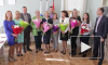 Женскую сборную Выборга наградили за участие во всероссийском фестивале