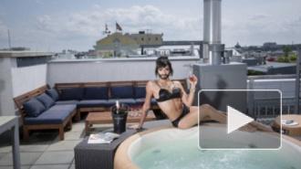 Победитель Евровидения 2014 Кончита Вурст: домашняя фотосессия травести-дивы с мужем попала в интернет, Мединский не знает, как объяснить детям Кончиту