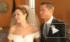 Свадьба Джоли и Питта,  фото которой попали в СМИ, прошла без отца Анджелины