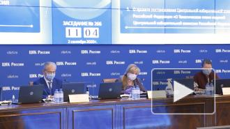 Памфилова предложила перенести единый день голосования на апрель