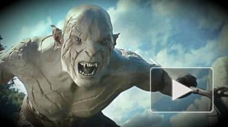 Хит-кино: Хоббит, 3-D динозавры и новогодний хаос