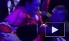 В сети появилось видео падения израильской певицы, победившей на Евровидении-2018
