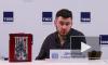 Писатель Глуховский жестко высказался о конфликте в Донбассе