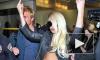 Леди Гага в Петербурге исполнила лесби-танец под российским флагом в поддержку ЛГБТ