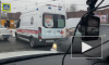 Стало известно о пострадавших в ДТП с маршруткой на Луначарского