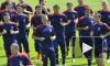 Сборная России сыграет с Уругваем в товарищеском матче
