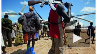 В Кении на здание рухнул самолет, погибли люди - версии случившегося