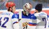Чемпионат мира по хоккею 2015: российская сборная потерпела первое поражение в чемпионате
