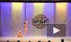 Девушки из Ленобласти стали чемпионками мира по танцам на пилоне