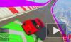 ГТА 5 ОНЛАЙН. БЕШЕННАЯ ГОНКА НА БУЛЛИТАХ (GTA 5 online гонки, приколы, смешные моменты)