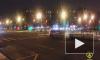 "В Приморском районе на ""зебре"" сбили женщину с 4-летним ребенком"