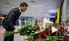 В Киев доставили тела украинцев, погибших при крушении Boeing