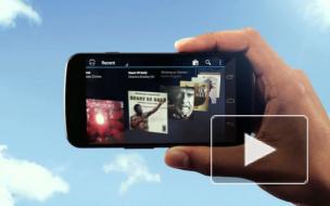 Google Music - конкурент iTunes?