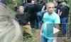 Baza: В Орехово-Зуево бойцы Росгвардии разогнали митинг против свалки