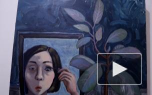 """III Женская выставка в галерее """"Свиное рыло"""""""