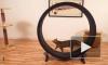 """""""НУ И ГАДЖЕТЫ"""": тренажер для кошек, электрический самолет и сапфировый дисплей нового iPhone 6"""