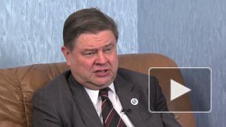 Константин Худолей: Значение Белоруссии для России будет падать