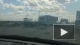 Страшное ДТП на Мурманском шоссе: разбито четыре машины,...
