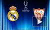 Реал и Севилья разыграют Суперкубок Европы