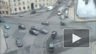 Коварный поворот. Авария на Чкаловском проспекте