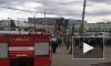 """Станцию метро """"Пионерская"""" открыли после проверки анонимного предупреждения"""