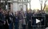 Оппозиция может сменить Исаакиевскую на Александровский сад